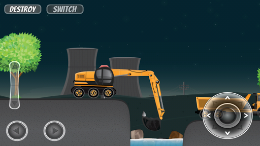 Construction City  Screenshots 18