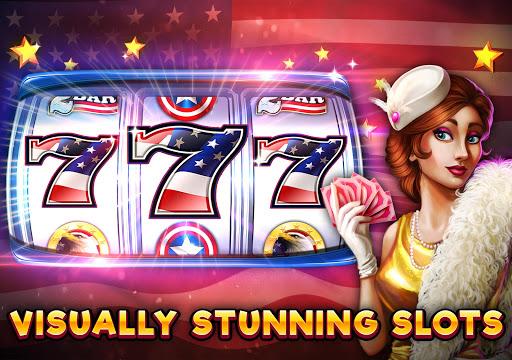 Huuuge Casino Slots - Best Slot Machines 6.0.2600 screenshots 11