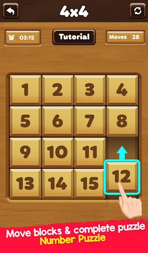 Number Puzzle - Classic Number Games - Num Riddle 2.4 screenshots 1