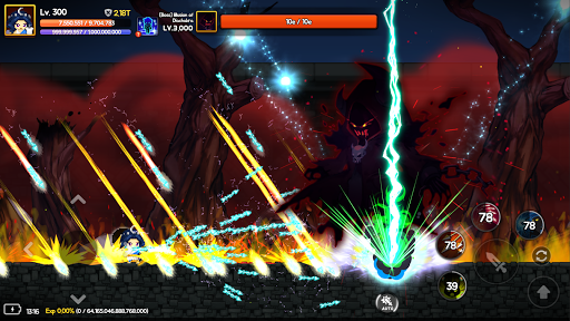 Slime Hunter : Wild Impact modavailable screenshots 21