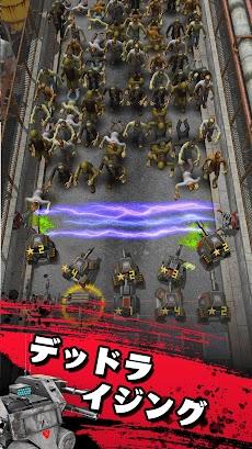 ゾンビ防御:ゾンビの世界で生き残れのおすすめ画像1