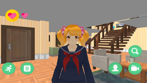 Airi's House and City modiapk screenshots 1