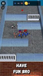 Street Battle Simulator – autobattler offline game 5