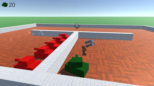 Tank Revolution  screenshots 6