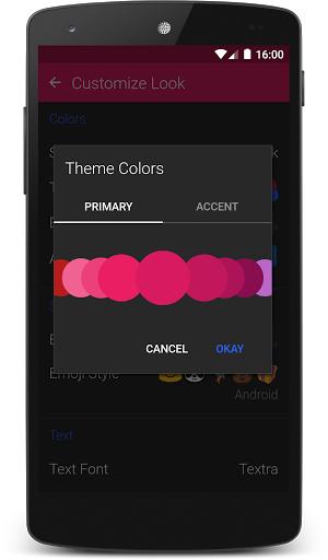Download APK: Textra SMS v4.39 build 43994 [Pro] [Mod Extra]