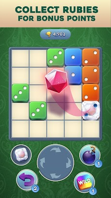 Dice Merge! Puzzle Masterのおすすめ画像4