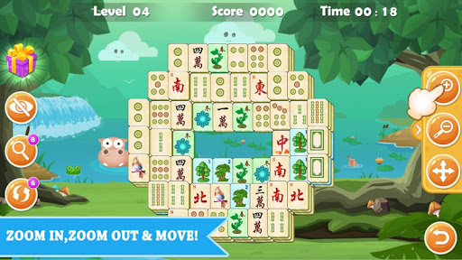 Mahjong 1.16.10 screenshots 16