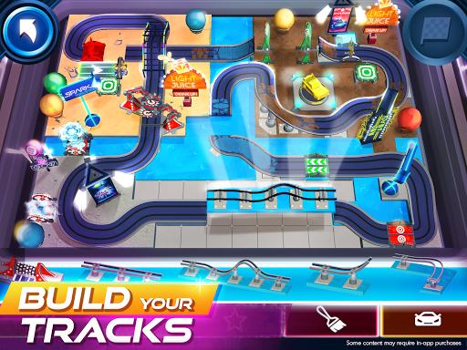 RaceCraft - Build & Race 1.5 Screenshots 8