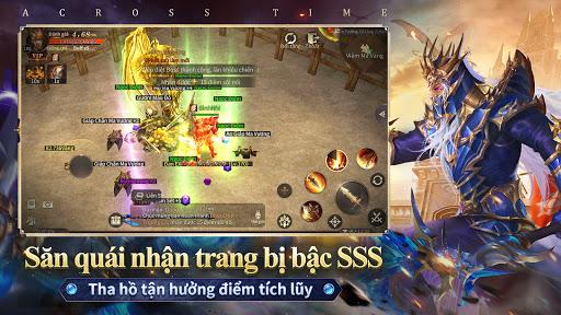 MU: Vu01b0u1ee3t Thu1eddi u0110u1ea1i - Funtap 1.18.13 screenshots 3