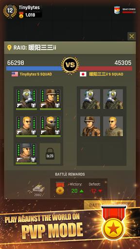 Last War: Shelter Survival Z  screenshots 5