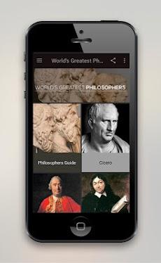 World's Greatest Philosophersのおすすめ画像1