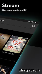 Xfinity Stream Apk Download For Android 2