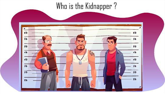 Mr Detective 2: Detective Games and Criminal Cases 0.4.1 screenshots 1