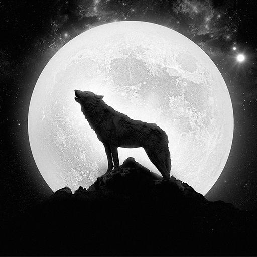 Werewolf Wallpapers HD - Aplikasi di Google Play