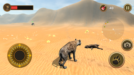 Hyena Simulator  Apps For Pc   How To Use (Windows 7, 8, 10 And Mac) 2