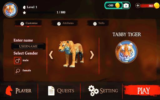 The Tiger  screenshots 21