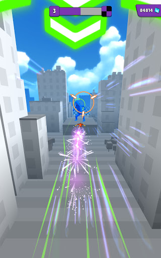 Attack on Giants screenshots 7
