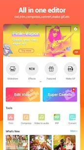 VideoShowLite: Video Editor of Photos with Music 9.0.5 Apk 1