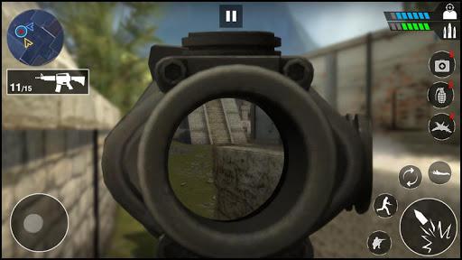 Counter Critical Strike CS: Survival Battlegrounds 1.0.8 screenshots 5