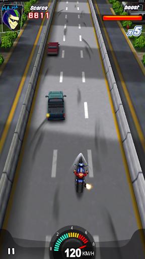Racing Moto 3D screenshots 8