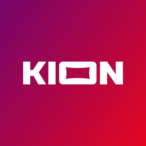 KION – фильмы, сериалы и тв программы