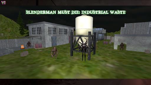 Slenderman Must Die: Chapter 6 2.1 screenshots 2
