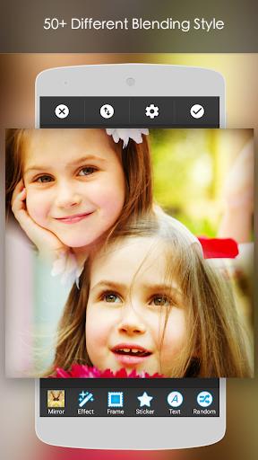 Photo Blender: Mix Photos 2.6 Screenshots 19