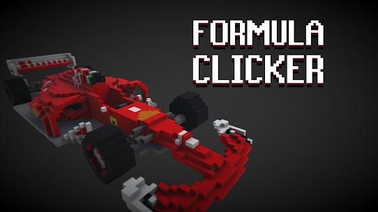 Formula Clicker – Idle Manager v2.5 MOD APK 1