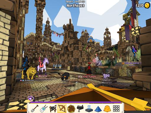 Angeldust modavailable screenshots 12