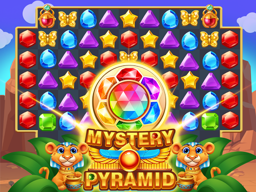 Mystery Pyramid 1.9.8 screenshots 5