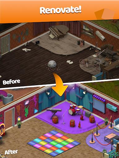 Trivia Mansion: Quiz & Design 1.0.6 Screenshots 1