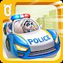 Little Panda Policeman icon