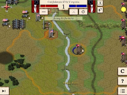 Great Battles of the American Civil War 2.0.5 Apk + Data 4