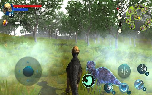 Pachycephalosaurus Simulator  screenshots 17
