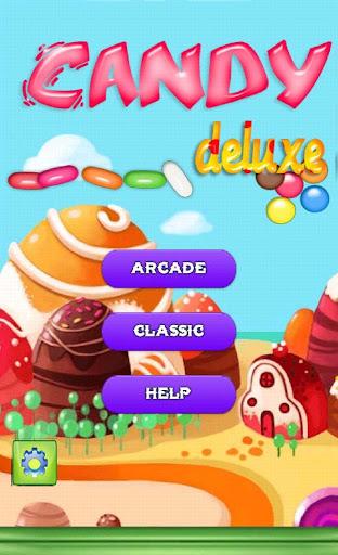 Candy Deluxe  screenshots 1