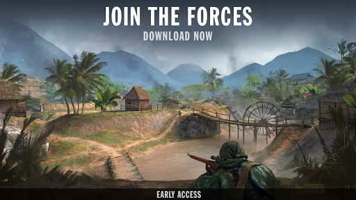 Forces of Freedom (Early Access) 5.7.0 screenshots 6