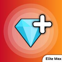 Elite Max Diamonds Free Diamond and Elite Pass