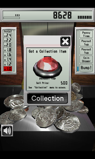 MONEY PUSHER USD 1.38.000 screenshots 5