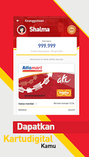Alfa Gift – Alfamart 4