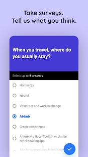 Crowdtap: Surveys. Rewards. Opinions