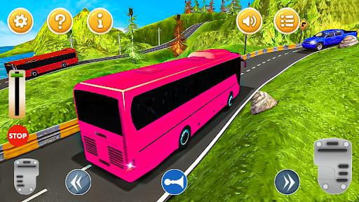 Bus Game 2021: City Bus Simulator  screenshots 3
