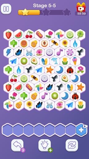Poly Master - Match 3 & Puzzle Matching Game 1.0.1 screenshots 1