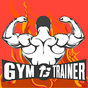 Gym Trainer GYM Workout Plans and home workouts