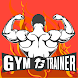 Gym Trainer - Workout Tracker and Planner - Androidアプリ
