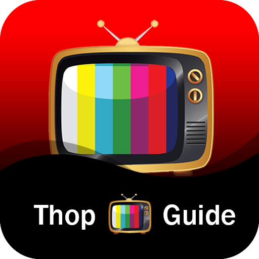 Baixar Live All TV Channels, Movies, Free Thop TV Guide