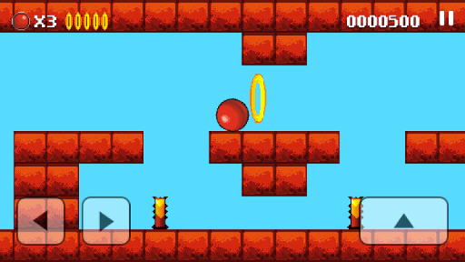 Bounce Classic 1.1.4 Screenshots 19