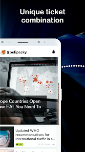 Pelipecky – cheap flight deals and travel tips