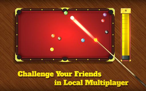 Pool: 8 Ball Billiards Snooker  screenshots 7