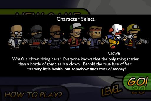 Zombieville USA APK MOD – Monnaie Illimitées (Astuce) screenshots hack proof 2