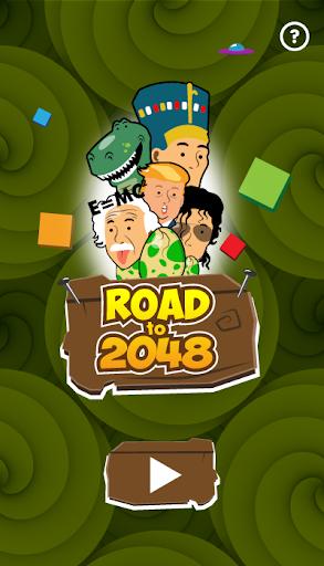 Road to 2048  screenshots 2